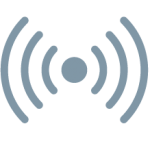 RFID access model Icon